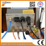 machine d'enduit manuelle intelligente de la poudre 161s (double élément))