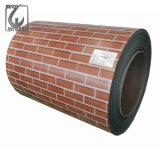 Лак PPGI цвета CGCC Ral6021 Prepainted стальная катушка