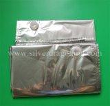 Kundenspezifischer Schellfisch-Beutel im Kasten für trinkende Verpackung, flüssige Verpackung