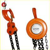 Haltbares Hsz Type Hand Chain Hoist und New Bedingung