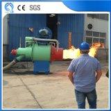 Kohlenstaub-Brenner für Dampfkessel