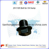 Zh1105 Bolt for Oil Sump
