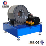 """Hohe Leistungsfähigkeit 1/4-2' """"12V 24V hydraulischer Schlauch-quetschverbindenmaschinen-China-Hersteller"""