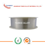 Monel 400 проводов брызга Tafa70t термально