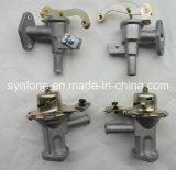 Moulage de Fabrication en acier et d'estampillage des pièces automobiles, mini-Vanne de chauffage Adu Pièces de montage de type9102