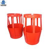 油井のセメントで接合しているツールの有効な援助のセメントのバスケット