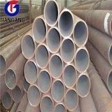 ASTM T22 tubo soldado de ligas de aço