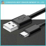 Высокая скорость белый кабель передачи данных USB 3.1 типа B для Apple смартфон Android