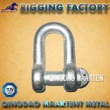 私達タイプ熱い電流を通されたDeeの安全手錠のストロンチウムG2150 J