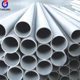 Tubo de acero inoxidable de ASTM A312/de A213 S34700