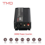 300W inverseur tranquille de toute puissance 12V 220V 300va pour le système d'alimentation solaire