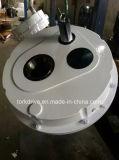 Caixa de engrenagens montada eixo que pendura o motor engrenado