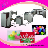 Direktverkauf-knotenlose Nettoproduktion-Zeile Gerät