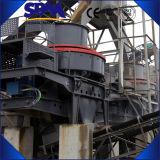 Sbm VSI8518 hydraulische vertikale Welle-Prallmühle-Pflanze, vertikale Schlacke, die Maschine zerquetscht