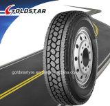 neumáticos del carro de la alta calidad 11r22.5 para Canadá, México
