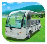 D9 8-9乗客が付いている高品質の電気観光車