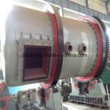 China hizo el alto horno industrial eficiente del horno rotatorio