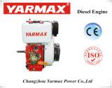 Facile et rapide de démarrer le moteur diesel refroidi par air
