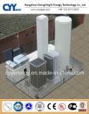 El nitrógeno oxígeno argón planta de separación de aire