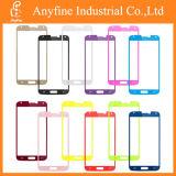 Мобильный телефон цветной экран закаленное стекло пленка для Samsung S4