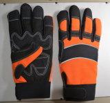 Работа Glove-Safety Glove-Industrial Glove-Labor Glove-Mechanic Glove-Gloves