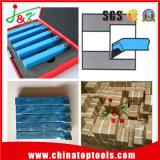 Cnc-Karbid-Drehbank-Ausschnitt-Hilfsmittel für Werkzeugmaschinen