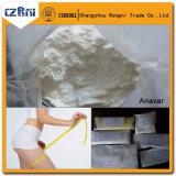 No 53-39-4 di Oxandrol Nsc 67068 CAS di purezza di 99% un effetto più veloce del prodotto