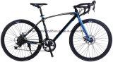 ディスクブレーキが付いている自転車を競争させるRC700kf801 700cの合金フレーム