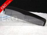 Kleiner schwarzes Haar-Kamm