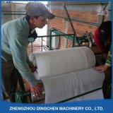 1880mm 5ton higiénico máquina de papel Uso de papel de residuos
