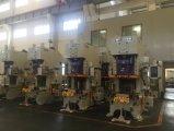 180 ton prensa mecânica tipo aberto para estampagem
