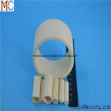 Tubo di ceramica dell'allumina per la generazione dell'ozono