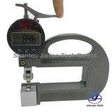 높은 Quality Steel 0.01mm Continue Thickness Gauge Tester