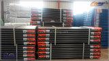 建築材の足場は使用される調節可能な鋼鉄支柱を分ける
