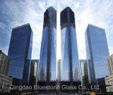 verres de sûreté stratifiés par 10.38mm avec le certificat de Ce&ISO