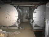 Ölbefeuertes Steam Boiler mit Diesel und Light Schmieröl-abgefeuert