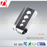 自動ゲートのオープナ433MHz RFユニバーサルZd-T092のためにリモート・コントロール最もよい価格
