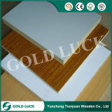 Прекрасные сорта меламина, с которыми сталкиваются Fmedium плотности из фибрового картона 1220 X2440мм