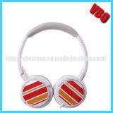 Auricular modificado para requisitos particulares OEM del MP3 del diseño (VB-1403D)