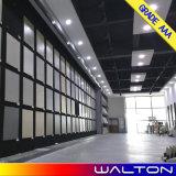 volle Poliermarmorporzellan-Fußboden-Fliese des blick-60X60 Fliese glasig-glänzende