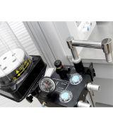Surigical Instrument-Anästhesie-Arbeitsplatz lassen innen Raum laufen