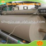 Molino de papel impermeable a la grasa de China del papel revestido del PE