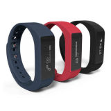 Bluetooth 4.0 Smart Bracelet avec étanches IP67 (J5plus)