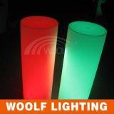 Pilar inflable de la luz del LED, columna inflable para el acontecimiento / la exposición