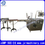 Automatic Cartoning Packing Machine for E-Cig Bottle Round