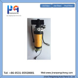 Asamblea 332/D6723 de filtro de combustible del nuevo producto