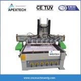 Le travail du bois CNC machines de gravure 1530 Machine de traitement du bois