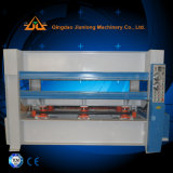 Machine chaude de presse pour la fabrication des portes (BY214X8/12 (1) H)