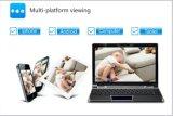 HD  1280*720, Image&#160 libero; Sirena incorporata Speaker&#160 bidirezionale; P2p  IP Camera