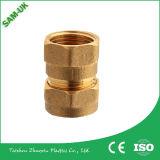 Hardware di vetro del comitato dei montaggi del hardware della base di alta qualità fatto in Cina